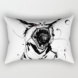 Naruto Kyuubi Bijuu Rectangular Pillow