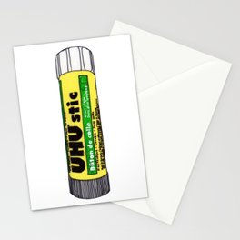 Uhu Stic Stationery Cards