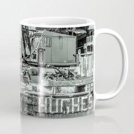 Hughes Coffee Mug