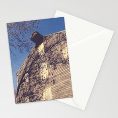 Rock Mill 5 Stationery Cards