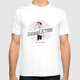 Skooleton T-shirt