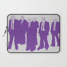 Reservoir Decepticons Laptop Sleeve
