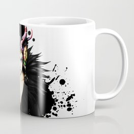 Evil Witch Coffee Mug