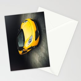 McLaren MP4-12C Stationery Cards