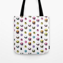 All sorts Tote Bag