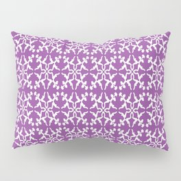 Pattern Vectors Pillow Sham
