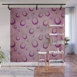 Eggs collection - Warm Eggs Wall Mural