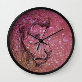 Spotlight on Cecil Wall Clock