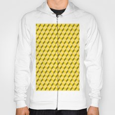 staircase pattern  Hoody