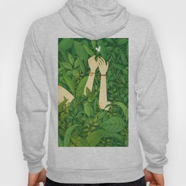 Just Be Yourself XIIV Hoody