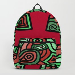 cross Backpack