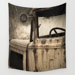 Days Gone By Wall Tapestry