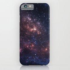 Stars and Nebula iPhone 6s Slim Case