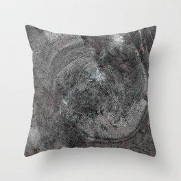 UZ Sect end Throw Pillow
