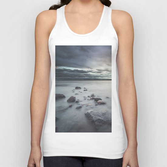 You tickle me Unisex Tank Top