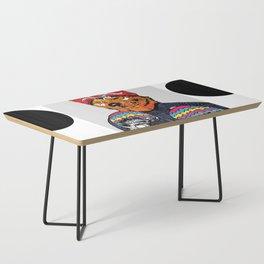 Shiba - The Hustler Coffee Table