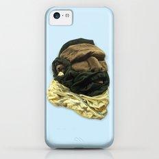 Mr. Tee Slim Case iPhone 5c