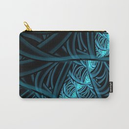 Whisper My Name Carry-All Pouch
