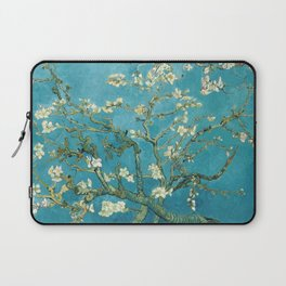 Almond Blossoms by Vincent van Gogh Laptop Sleeve