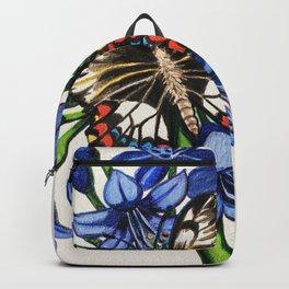 Summer Visitor Backpack