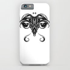 Signs of the Zodiac - Aries Slim Case iPhone 6s