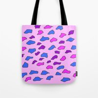 pride Tote Bags featuring Pride by TheseRmyDesigns