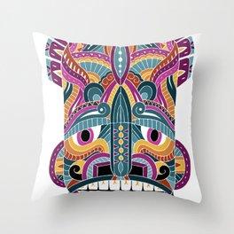 Dogon Throw Pillow