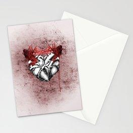 Love Affair 2 Stationery Cards