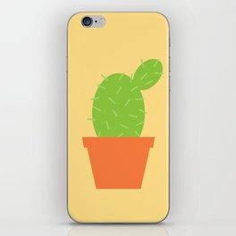#7 Cactus iPhone Skin