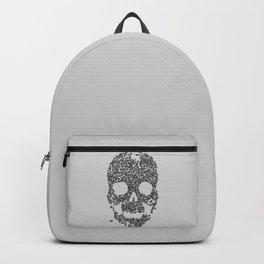 Panda is Cool (Grey) Backpack