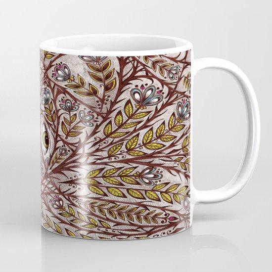 Golden Eye Mug