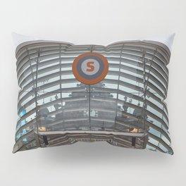 Glasgow city Pillow Sham