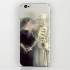 The Dance iPhone & iPod Skin