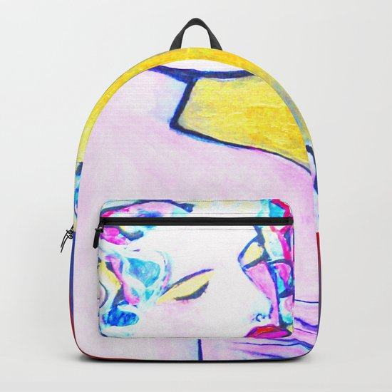 COVER ME Backpack