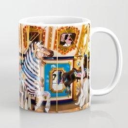 MOA Carousel Coffee Mug