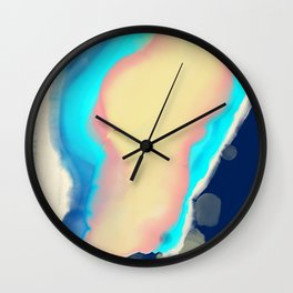 Tint Wall Clock