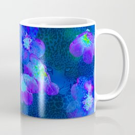 Leopardflower Coffee Mug