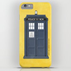 9th Doctor - DOCTOR WHO Slim Case iPhone 6 Plus