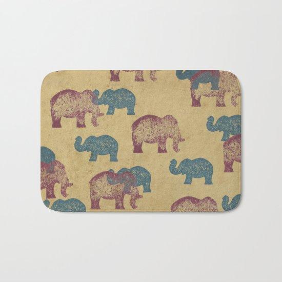 ELEPHANT Bath Mat