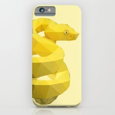 Viper Snake. iPhone 6s Slim Case