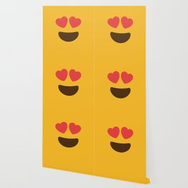 Love Face Wallpaper