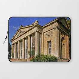 Temple Greenhouse Laptop Sleeve