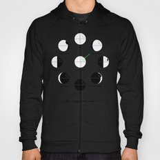 That's No Moon Phases Hoody