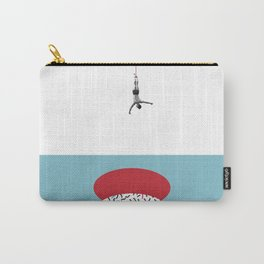 Minimalist. The Hole. Carry-All Pouch