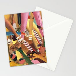 Get a Leg Up Stationery Cards