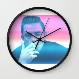 You're My Baby Wall Clock