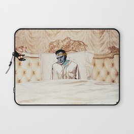 Arsenic and Old Lace Laptop Sleeve