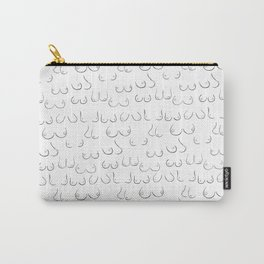 Size Inclusive Carry-All Pouch