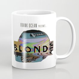 FRANK BLONDE Coffee Mug