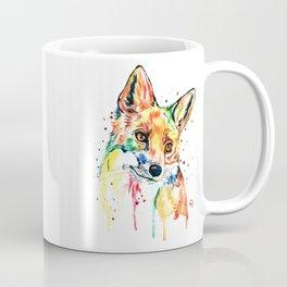 Fox - Whimsy Coffee Mug